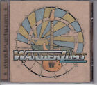 BILL LEVERTY WANDERLUST CD FROM 2004 STILL FACTORY SEALED FIREHOUSE