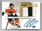 2012-13 SP Authentic Hockey Cards 25