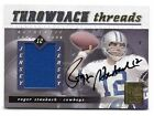Roger Staubach Cards, Rookie Cards and Autographed Memorabilia Guide 35