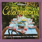 Weight Watchers Healthy Happy Celebrations 135 Recipes Entertaining Menu Cook