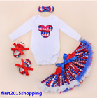 Reborn baby girl doll Star pattern kids clothes Clothing set skirt shoes dress