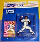 1996 RICKY BONES Milwaukee Brewers Rookie - FREE s/h - sole Starting Lineup NM+