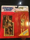 1993 Detlef Schrempf Indiana Pacers Rookie NBA Basketball Starting Lineup