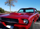 1966 Ford Mustang 1966 FORD MUSTANG 351 Cobra Jet 4 speed 9 Detroit Locker Disc Brakes