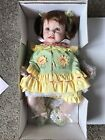 NEW! Adora Inc Name Your Own Baby Doll Green Eyes Red Hair
