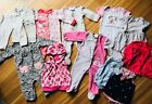 Lot Of 9 Months Baby Girl Clothes 9M