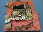 Asus P4B533 VM Socket 478 motherboard for Intel Pentium 4 Intel 845G combo