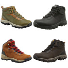 New Mens Columbia Newton Ridge Plus Waterproof Techlite Hiking Trail Boots