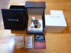 CERTINA Men's DS 1 Powermatic 80 Automatic Watch Box Papers C029.407.16.081.00