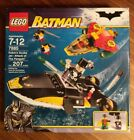 LEGO 7885 ROBINS SCUBA JET Attack of The Penguin NEW SEALED FREE SHIPPING
