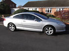 LARGER PHOTOS: 2007 Peugeot 407 Coupe Sport 2.0HDI.