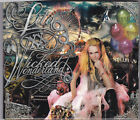 LITA FORD WICKED WONDERLAND CD FROM 2009 HEAVY METAL GODESS