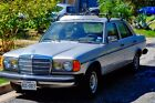 1982 Mercedes-Benz 300-Series  Mercedes for $500 dollars