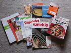 Last Sale 2015 WEIGHT WATCHERS 6 Weekly Booklets EATING OUT Menu Master Book +