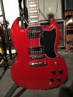 2017 Gibson SG Standard T in Great Condition