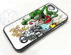389_Tales Of The Rat Fink Case Cover fits iPhone Apple,Samsung,HTC