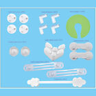 18 Pcs Eco Friendly Baby Safety Set Children Kids Protection 6month FastFreeShip