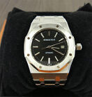 Audemars Piguet Royal Oak Steel Mens Watch