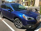 2015 Subaru Outback 3.6R limited for $19200 dollars