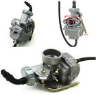 1 PC 20mm Carburetor For 50cc to 110cc Engine Carb ATV Dirt Pit Bike Go Kart New