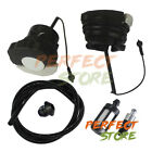 Gas Tank Fuel Cap + Oil Cap For Stihl MS210 MS230 MS250 MS360 Parts Chainsaw New