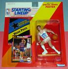 1992 MARK PRICE Cleveland Cavaliers - FREE s/h - #25 Starting Lineup Kenner NM+