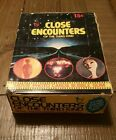 1978 Topps Close Encounters of the Third Kind Box (36packs)