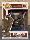 Funko Pop Krampus Vinyl Figures 21
