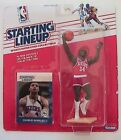 1988 ROOKIE STARTING LINEUP - SLU - NBA - CHARLES BARKLEY - PHILADELPHIA 76ERS