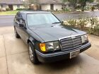 1988 Mercedes-Benz 300-Series  Mercedes-Benz below $1400 dollars