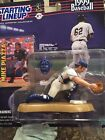 New - Mike Piazza Starting Lineup New York Mets MLB Baseball 1999