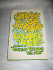 Signs of Spring by Laurel Lee SIGNED 1st 1st 1980 HCDJ author of Tapestry