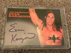 Legend and Tragedy: Ultimate Topps WCW Autograph Cards Guide 21