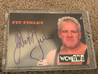 Legend and Tragedy: Ultimate Topps WCW Autograph Cards Guide 22