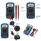 Digital Multimeter Auto Range Fluke Volt Tester Clamp Ohm AC DC Test Meter