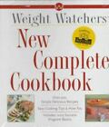 Weight Watchers Weight Watchers New Complete Cookbook by Inc Staff Weight