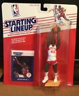 1988 Starting Lineup Kevin Willis Atlanta Hawks Michigan State Spartans Rookie