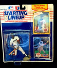 Starting Lineup 1990 Kevin Mitchell San Francisco Giants With Rookie Card