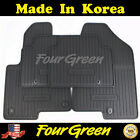 Fits 2013 2017 Hyundai Santa Fe SPORT ALL WEATHER Floor Mats Set of 4 OEM