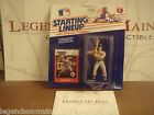 Gary Gaetti Starting Lineup 1998 Edition Sports Super Star Collectible gg2