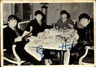 Vintage Topps Trading Card The Beatles 3rd Series No. 124 1964 George Harrison