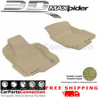 All Weather Floor Mats Mercrdes ML-CLASS W164 06-11 CLASSIC TAN R1 Maxpider