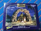 Dept 56 Creature From The Black Lagoon Universal Monsters Svengoolie Remco Mego
