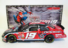 CASEY ATWOOD #19 Dodge / Spider-Man  2001 Intrepid R/T ROOKIE Car ACTION 1:24