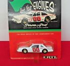 1991 ERTL SAM ARD RACING #00 IN BLISTER PACK DIE CAST 1:64 CAR--USA FREE SHIP