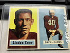 1957 Topps Football Cards 6