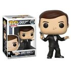 Funko Pop James Bond Vinyl Figures 14