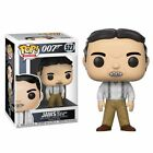 Funko Pop James Bond Vinyl Figures 17