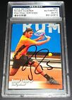 PSA DNA Rc Auto Roger Federer 2003 Rookie Signed Autograph Winner of 20 Majors