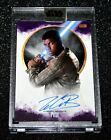 2017 Topps Star Wars Stellar Signatures Trading Cards 20